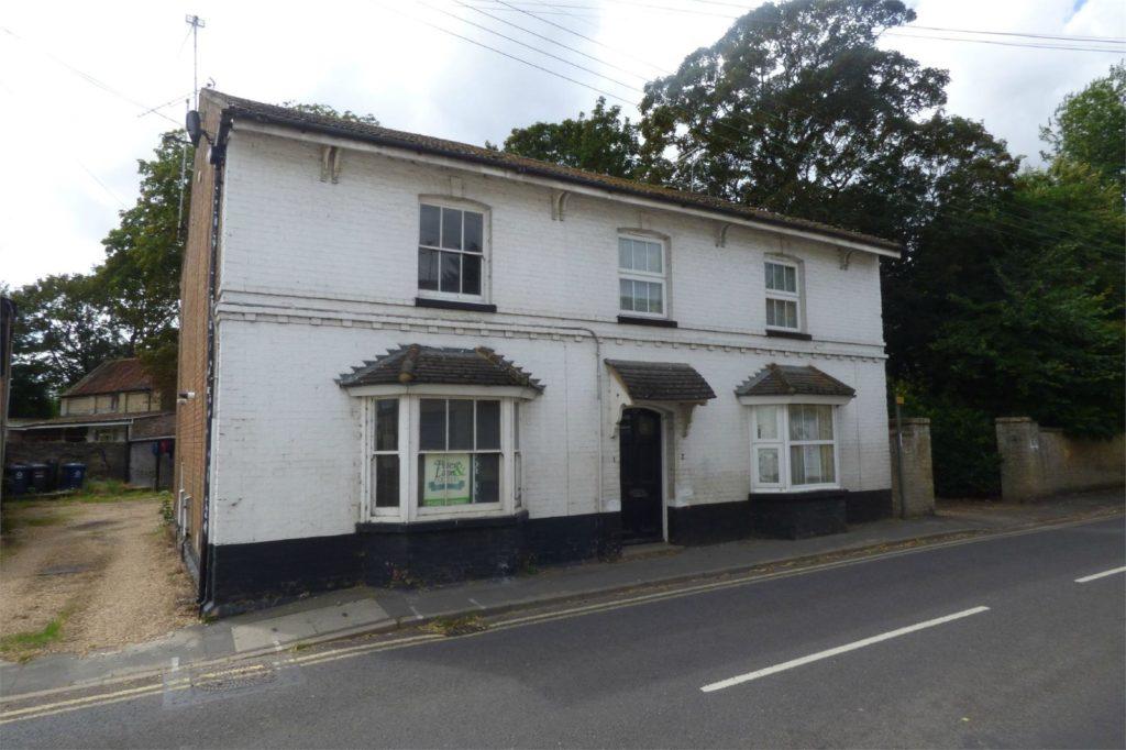 42 High Street, Somersham