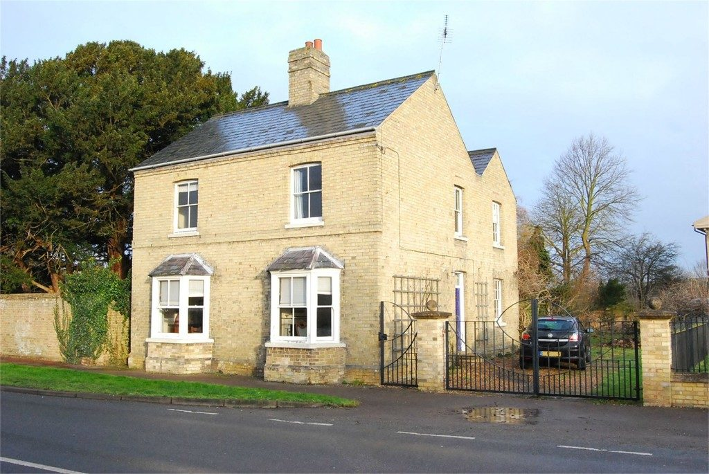 The Old Manse, High Street