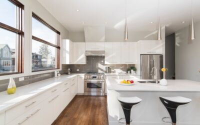 10 Trends To Implement Into Your Home