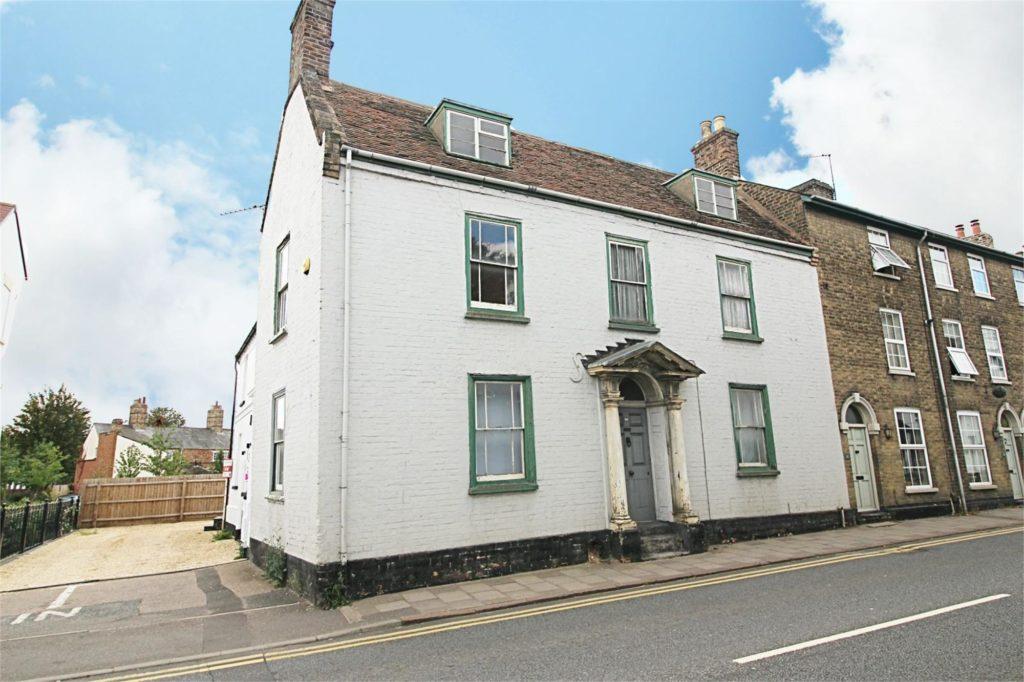 Ermine Street, Huntingdon