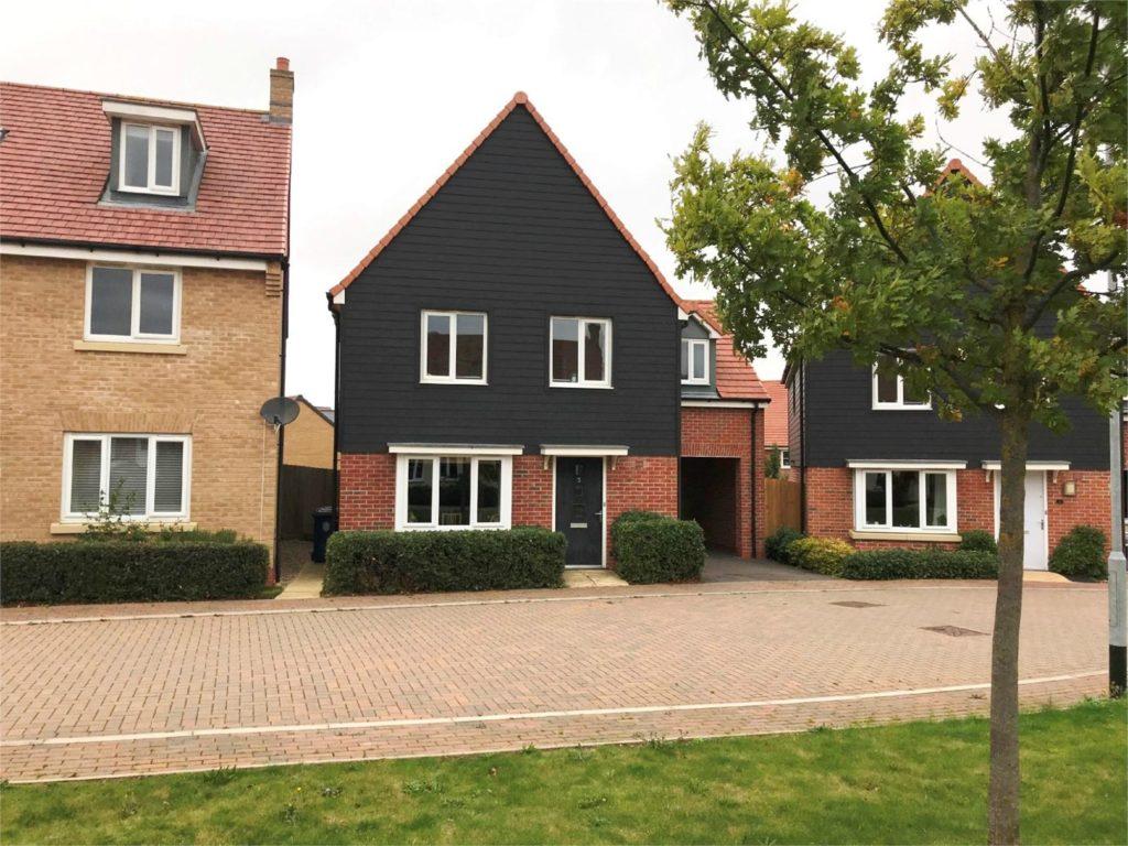 Papworth Everard, Cambridgeshire