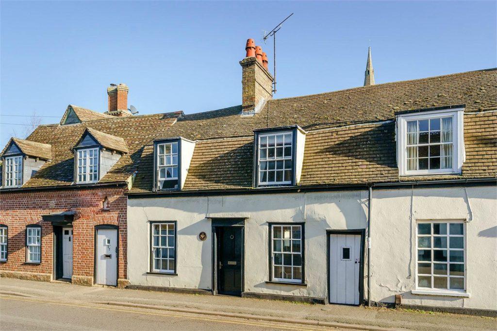 Post Street, Godmanchester