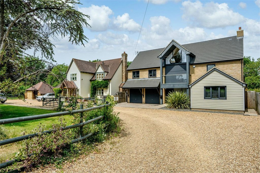 Meadow Lane, Earith
