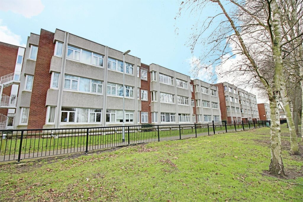 Grammar School Walk, Huntingdon