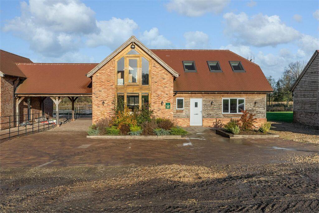 Manor Farm Field, Fen Road, Pidley