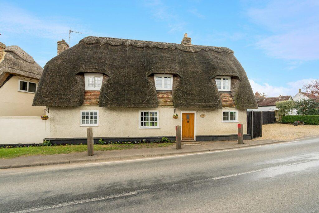 Potton Road, Huntingdon