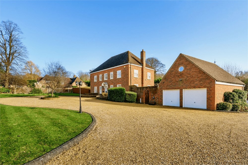 Meadow Lane, Huntingdon