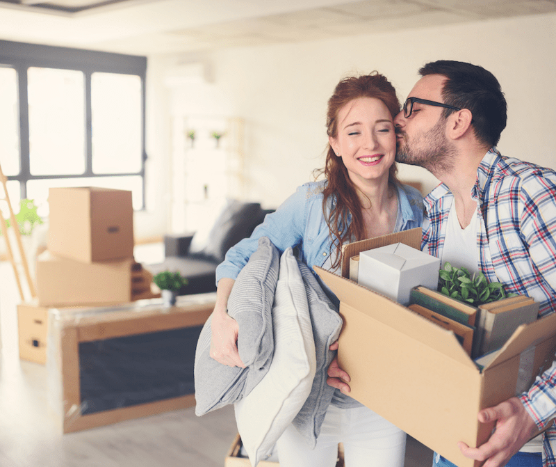 Top Tips For First-Time Buyers