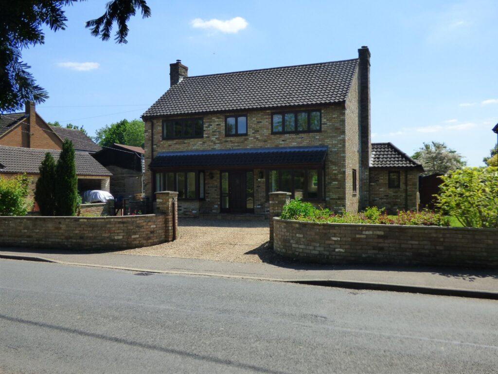 Church Street, Huntingdon